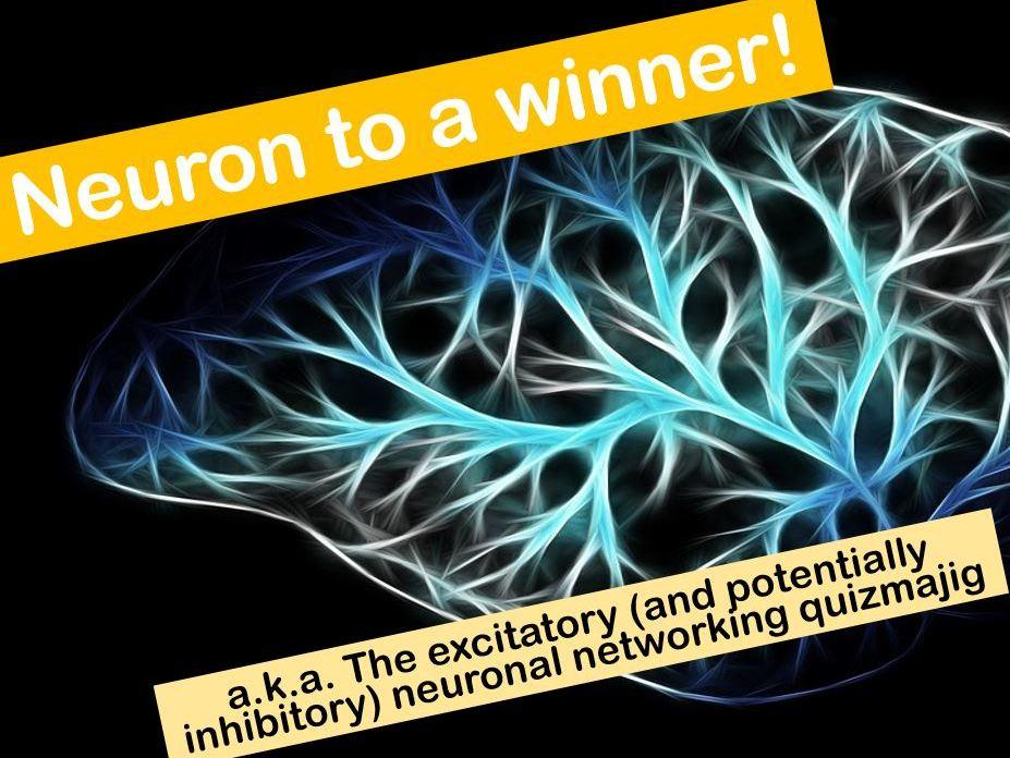 Neuron to a Winner!