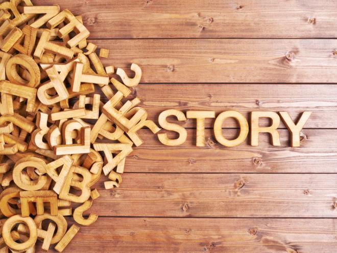 iGCSE English Language - introduction to narrative writing