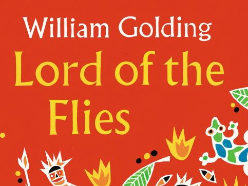 Figurative Language in 'Lord of the Flies'