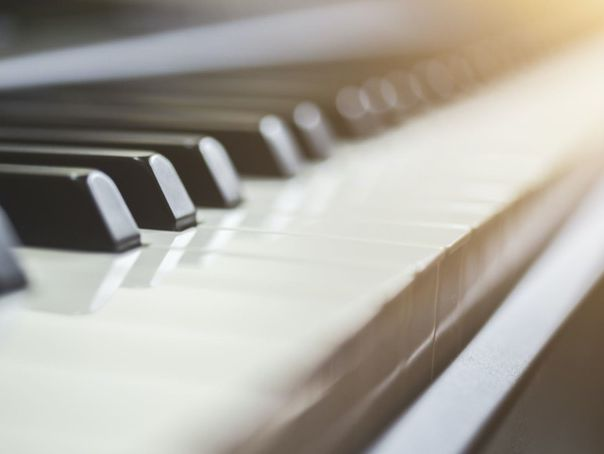 Piano of the Romantic era - AQA A Level