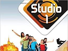 Studio 1 Revision worksheet - Mon kit de survie / Mon autoportrait
