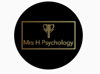 objectives for AQA Memory part 1 (videos on youtube:Mrs H psychology memory playlist)