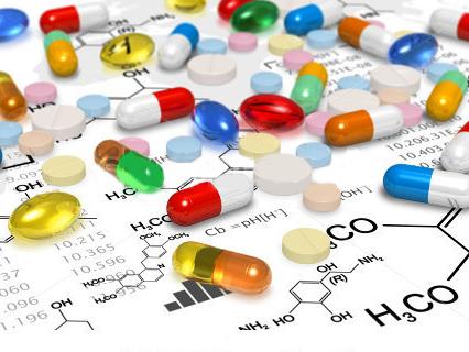Medicinal Chemistry - Higher Level