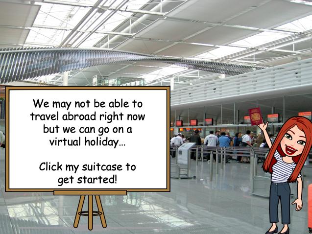 Virtual Trip to Germany
