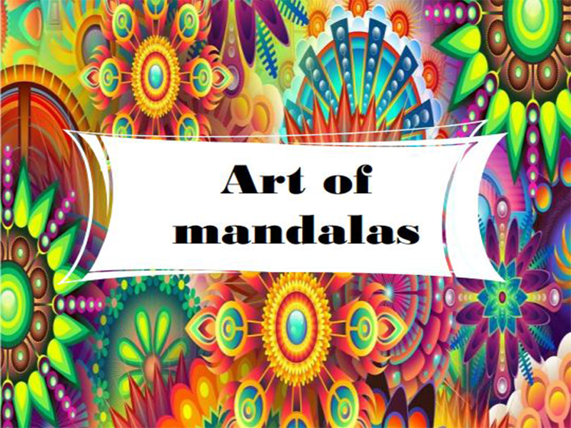 Art of mandalas