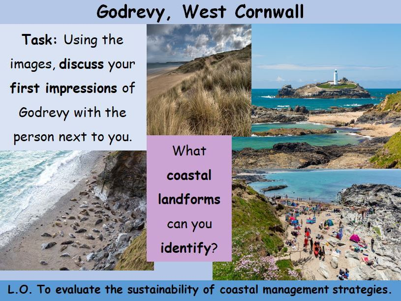 Coasts - Coastal Management Decision Making Task