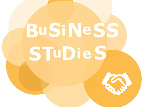 AQA GCSE 9-1 Business Operations revision workbook with answers