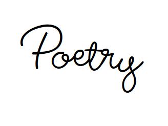 Poetry techniques poster SEN