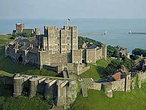 Year 7 Castles complete scheme of work