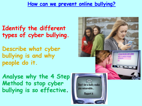Bullying: Anti Bullying Bundle