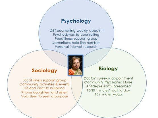 BTEC Level 3 Health & Social Care Unit 26 Health Psychology Learning Aim A1 booklet and activities