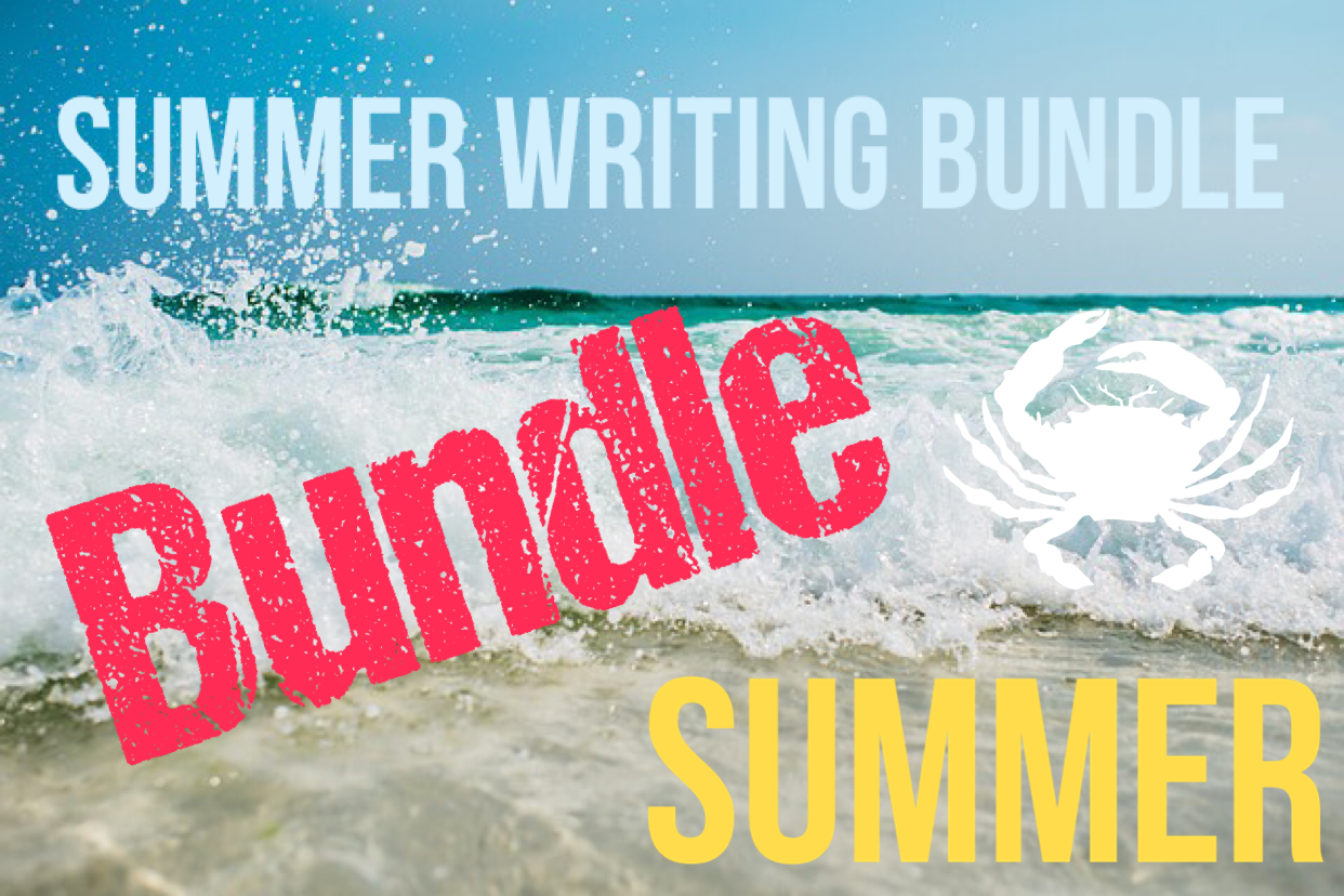 Summer Writing Bundle for EYFS/KS1