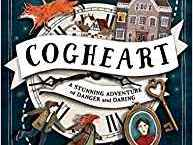 Cogheart Narrative writing and guided reading planning and tasks