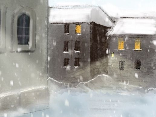 London Snow Study Bundle