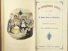A Christmas Carol Revision session