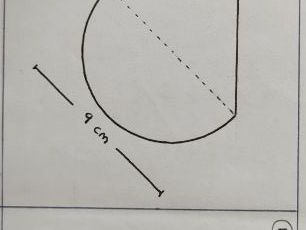 Finding Areas of Composite Shapes A to F