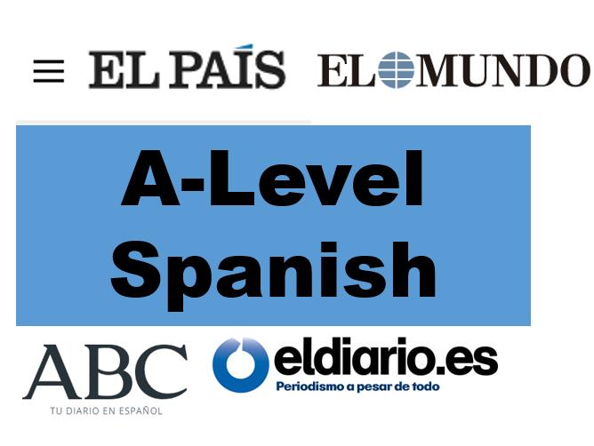 Spanish A-Level Class: Mi Semana Santa
