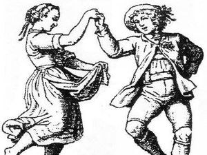 Class Assembly and Lesson Plan - Scottish Folk Dancing