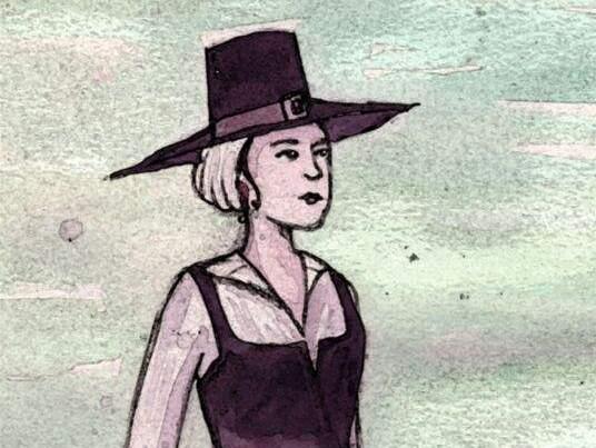 AQA NEA: Witchcraft1560-1660, Lesson 11 – Agnes Waterhouse