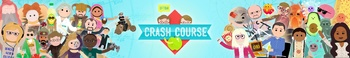Crash Course Mythology  Episodes # 1-10 Bundle Q & A Key