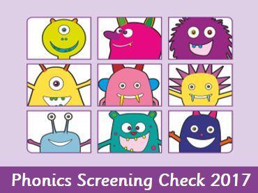Phonics Screening Check - Four PDF Ebooks - 2014, 2015, 2016, 2017 - Revision / Assessment Materials