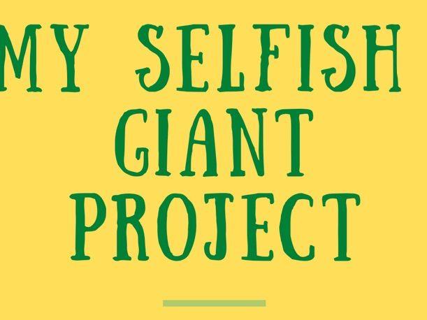 Selfish Giant Drama Pack
