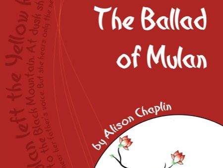 The Ballad of Mulan play script for KS2, KS3, Grades 4-10, traditional Chinese poem