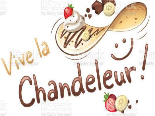 La Chandeleur - Pancake Recipe