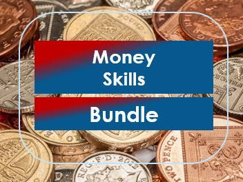 Money Skills and Management Bundle