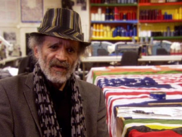Checking Out Me History - by John Agard (Video text with analysis)