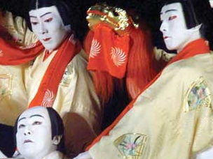 Knowledge Organiser - Kabuki Theatre