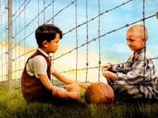The Boy in the Striped Pyjamas - Reading and Writing - KS3