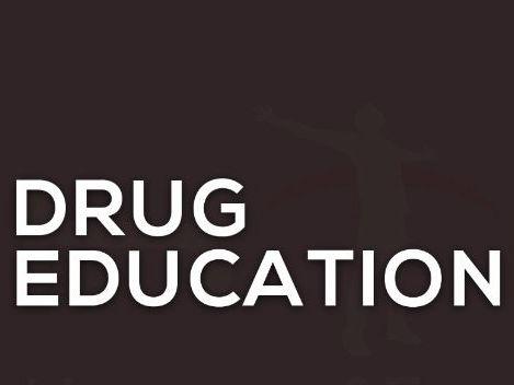 PSHEE/KS3 Drugs Education/Why people take drugs