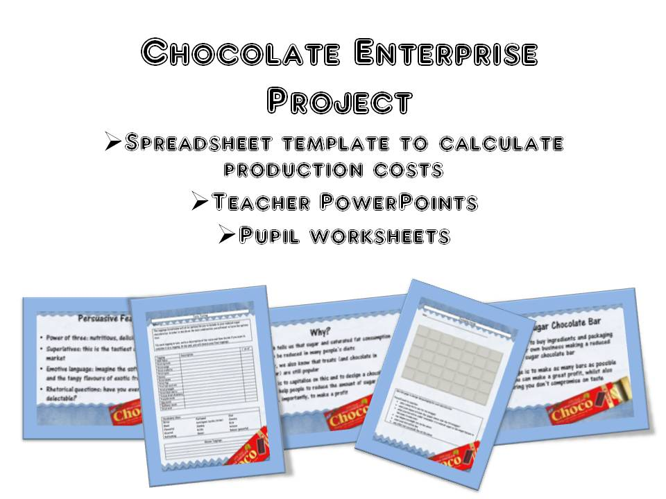 Enterprise Project Year 6