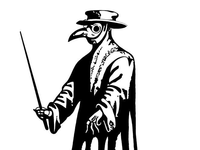 Plague Doctor Worksheet