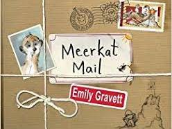 Meerkat Mail Unit of Work 4 weeks Y1/2