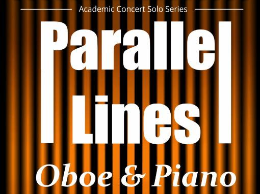 Parallel Lines (Oboe and Piano)
