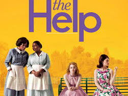 Analysing 'The Help'