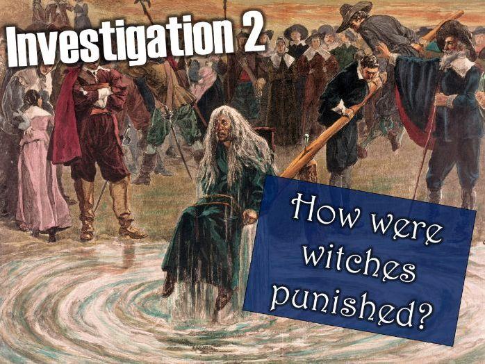 Crime & Punishment over time: The Renaissance