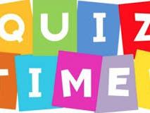 A Level sociology Recap quiz