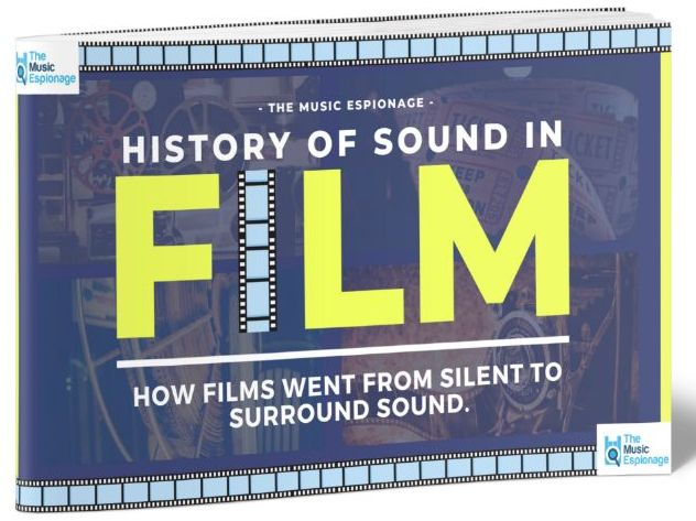 History of Sound in Film-FULL LESSONS
