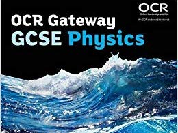 P3 Electricity and P4 Waves and Radioactivity bundle OCR GATEWAY (9-1)