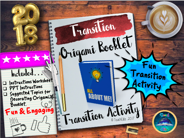Transition: Transition Activity