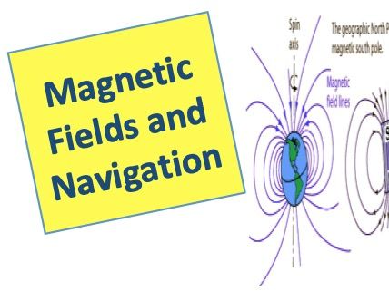 Magnetic Fields and Navigation