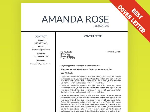Coverletter.crop_606x455_0%2C0.preview Template Cover Letter Download Teaching Job Freeword Nsgmxs on