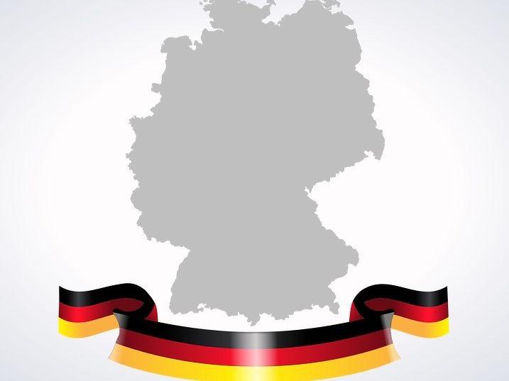 Complete Beginner German 90 pg. Workbook and Textbook ~ Deutsch für Anfänger (Gr. 8+) (Editable)