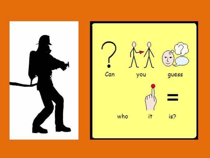 (widgit symbols) How science helps us