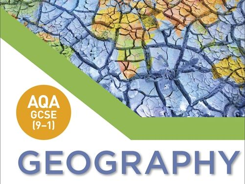 Case Studies - AQA GCSE Geography