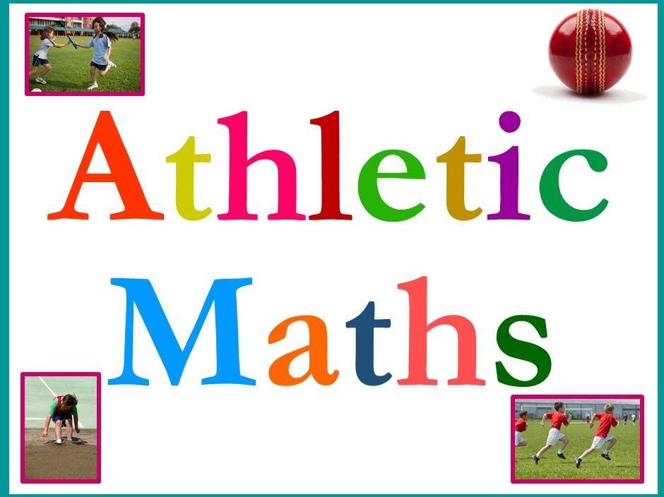 Athletic Maths