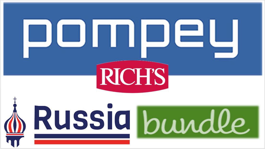 Russia Revision